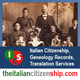 How to get Italian Citizenship?