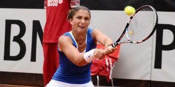 Fed Cup Final for Errani