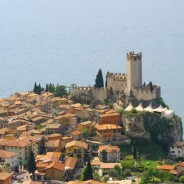 Castle of Malcesine