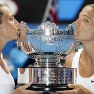 Italy wins Australian Open Tennis
