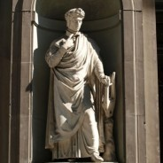 Dante Alighieri, Father of the Italian Language