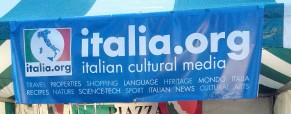 Festa Italiana in San Diego Little Italy