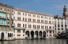 Benetton SuperStore in Venice