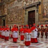 Catholic Conclave Set for March 12
