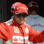 Ferrari Optimistic for Success