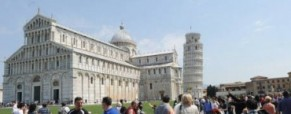 Pisa Celebrates New Year on March 25