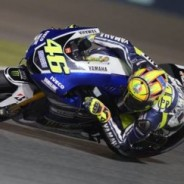 Revived Rossi New MotoGP