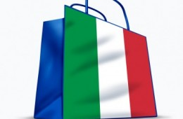Made in Italy Shopping Portal