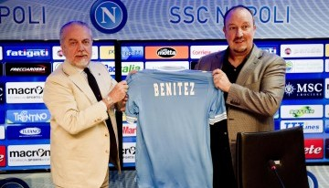 New Coach for Napoli