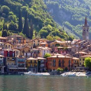 Varenna, small-town charm on Lago di Como