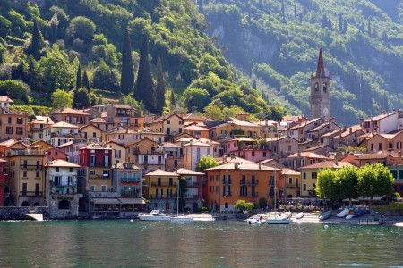 Top 10 Lakes in Italy