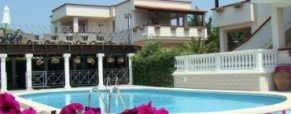 Vacation Rental in Puglia